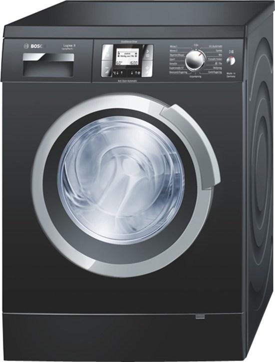 Vaskemaskiner anno 2014