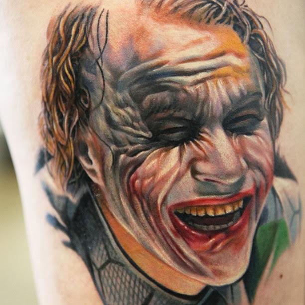 Fjerne tatoo