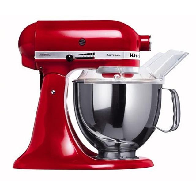 En god køkkenmaskine