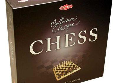 Mangler du inspiration til sjove aktiviteter på ferien – prøve et skakspil