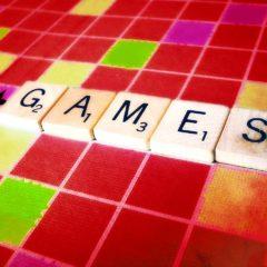 Spændende familiespil styrker sammenholdet