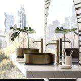 Design til badeværelser